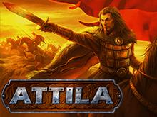 Слот Attila в казино Вулкан