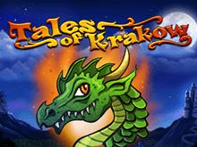 Tales Of Krakow в клубе Вулкан