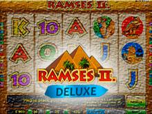 Играть бесплатно в Ramses II