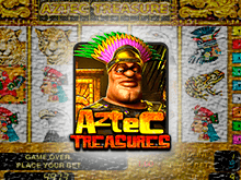Aztec Treasure от онлайн казино Вулкан