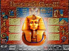 Игровой автомат Pharaohs Gold III