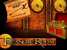 Играйте бесплатно: Treasure Room предоставляет демо-счет