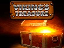 Щедрые фриспины и высокие множители в онлайн-аппарате Vikings Treasure