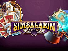 Играть онлайн Simsalabim автомат на реальные деньги