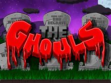 The Ghouls от BetSoft игровой аппарат онлайн на деньги
