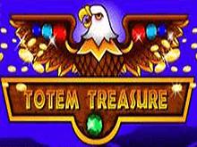 Totem Treasure играть онлайн на реальные деньги