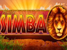 African Simba в казино Вулкан