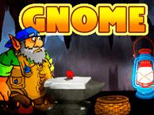 В казино Вулкан слот Gnome