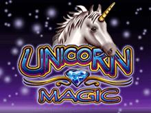 Unicorn Magic - автоматы на деньги
