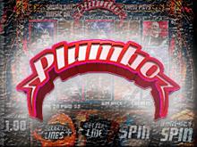 Автомат Plumbo в клубе Вулкан