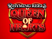 Игровые аппараты клуба Вулкан Queen Of Hearts