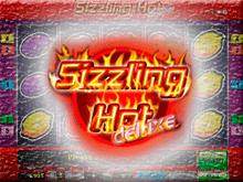 Sizzling Hot Deluxe в казино Вулкан
