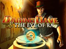 Игровой аппарат онлайн Daring Dave & The Eye Of Ra
