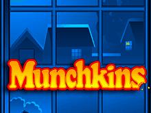 Игровой автомат Munchkins играть на реальные деньги онлайн