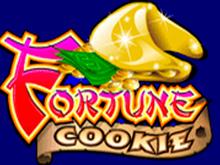 Автомат Fortune Cookie на рубли