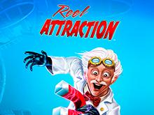 Азартная игра Reel Attraction от Novomatic