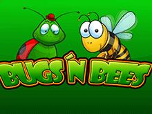Новичкам стоит обратить внимание на бесплатный демо-режим приложения Жуки и Пчелы