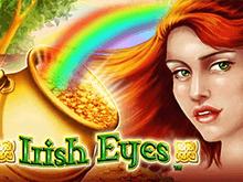 Ирландские Глаза – игровой автомат от разработчиков из Microgaming