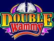 Double Wammy – традиционный игровой автомат от Microgaming