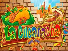 La Cucaracha – игровой аппарат на деньги от Microgaming